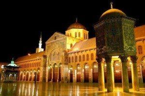 masjid umayyah