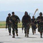 Tentara Afghanistan (Foto: Press TV)