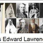 TE Lawrence