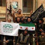 Faksi JIhad Suriah
