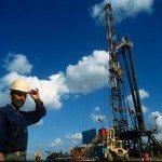 ladang minyak israel