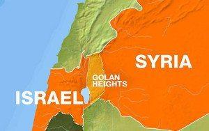 Suriah- Israel