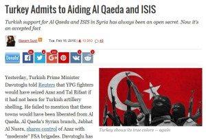 turky-alqaeda