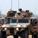 Iraq army preparing to recapture Mosul