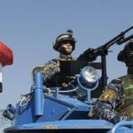 polisi-irak