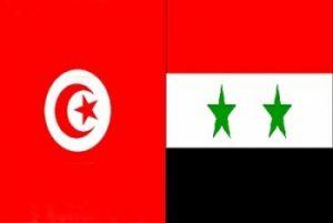 tunisia_suriah