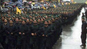 parade hizbullah