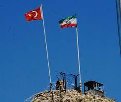 iran dan turki