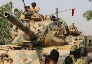 pasukan perisai furat turki