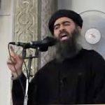 isis abu bakar al-baghdadi