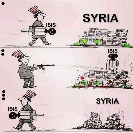 ISIS - US