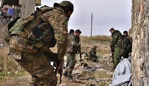 SAA di al-qaboun