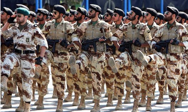 iran IRGC