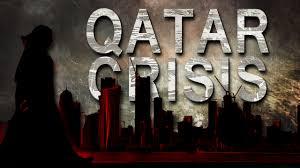 krisis qatar