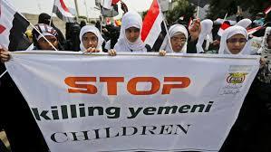 stop perang yaman