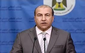 jubir irak Saad al-Hadithi
