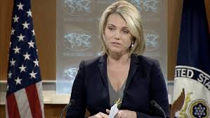 jubur kemlu AS heather nauert