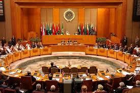 liga arab kairo