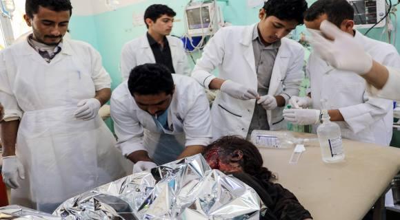 korban luka gadis yaman