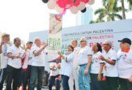 Walk for Peace & Humanity (Jakarta, 14/10)