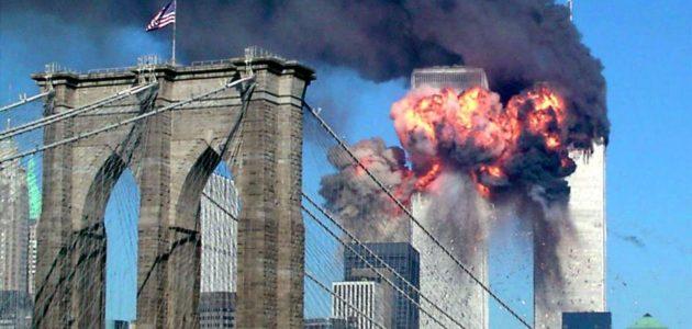 teror 11 september 2001 AS